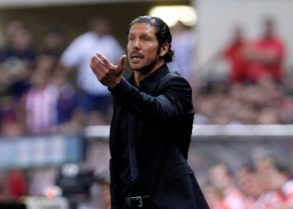 Champions: l'Atletico affonda l'Olympiacos, la Juventus ride