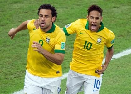 Brasile 2014, amichevoli: Brasile ok, Germania esagerata