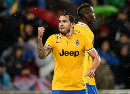 Champions: Juventus, il calendario completo
