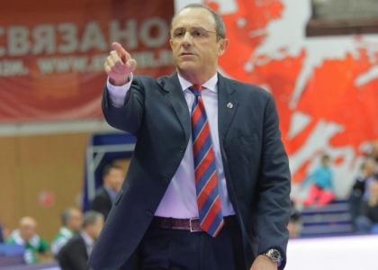 Basket, Italia: Messina nuovo ct azzurro