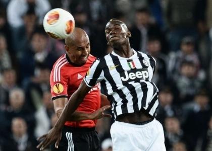 Juventus: per la difesa spunta Luisao