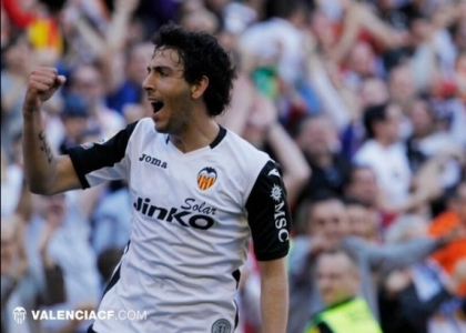 Liga: colpaccio Valencia, Villarreal affondato