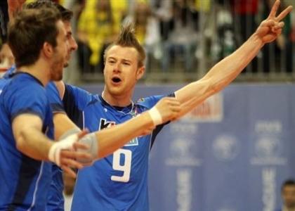 Volley, World Cup 2015: l'Italia fa il suo dovere, 3-0 all'Iran