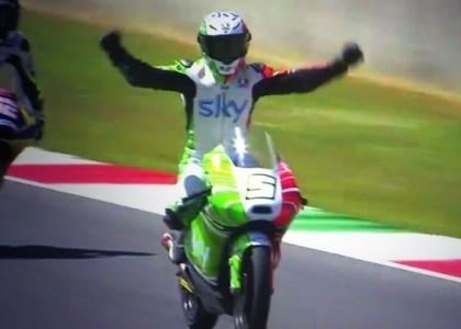 Moto3, Gp Italia: al Mugello trionfa Fenati