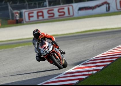 Ufficiale: niente Superbike a Monza