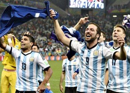Brasile 2014: Olanda-Argentina 2-4 dcr, gol e highlights. Video