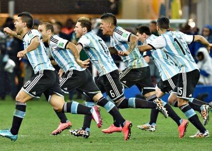 Brasile 2014: Argentina di rigore, l'Olanda piange ancora