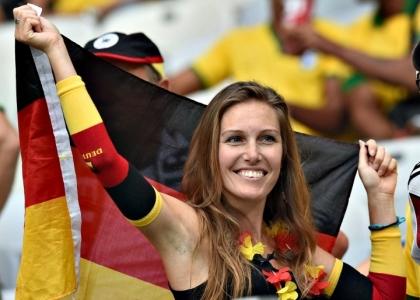 Brasile 2014: Germania, già scelto il luogo per la festa
