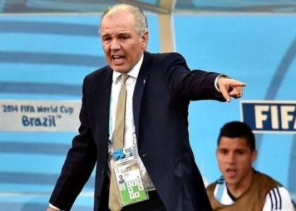 Argentina: Sabella lascia dopo i Mondiali