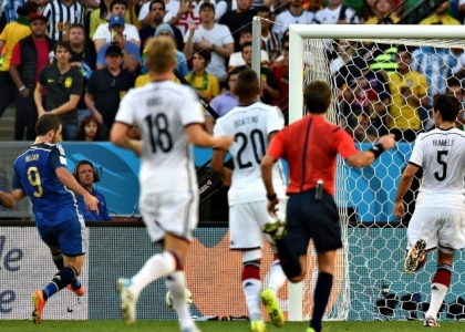 Brasile 2014: Germania-Argentina 1-0, pagelle e tabellino