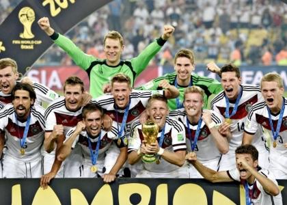 Brasile 2014: il calendario completo dei Mondiali