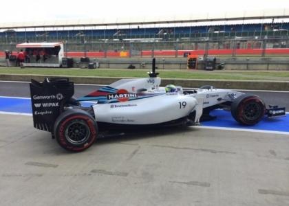 F1, GP Russia: seconde libere con pioggia, spunta Massa