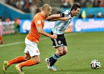 Brasile 2014: Olanda-Argentina 2-4 dcr, tabellino e pagelle