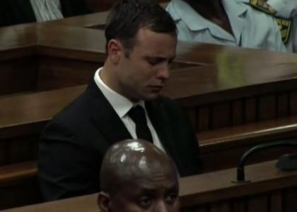 Atletica: addio carcere, Pistorius torna a casa