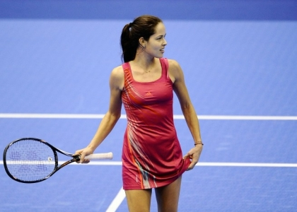 Ana Ivanovic dice addio: