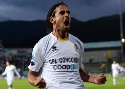 Serie B: Modena-Ternana 1-0, gol e highlights. Video