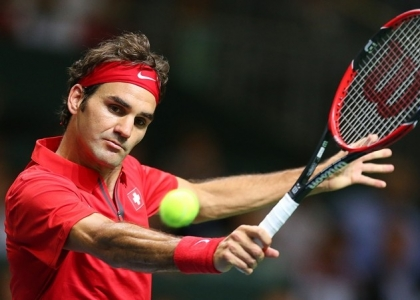 Atp Finals: Wawrinka ko, sarà Federer-Djokovic