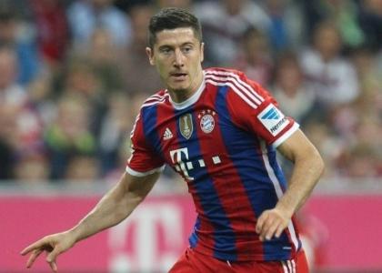Bundesliga: il Bayern cala il poker, Colonia regolato