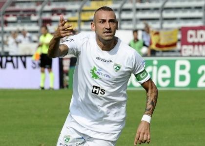 Serie B, Avellino-Entella 2-0: decidono Trotta e Castaldo