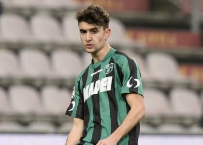 Serie A: Sassuolo-Udinese 1-0, le pagelle