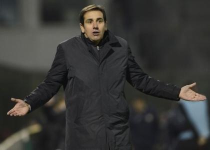 Lega Pro, Teramo: via Nofri, panchina a Zauli