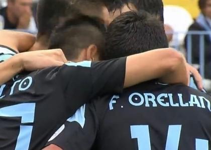 Liga: vince il Celta, Nolito stende l'Elche