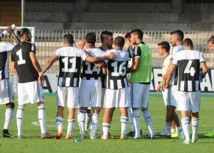 Lega Pro, Girone B: Ascoli-Grosseto in diretta. Live