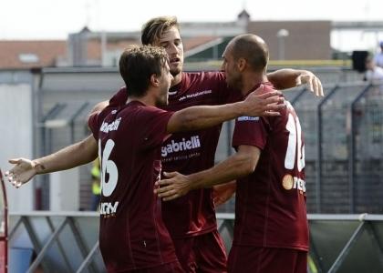 Serie B: Avellino-Cittadella 0-1, gol e highlights. Video