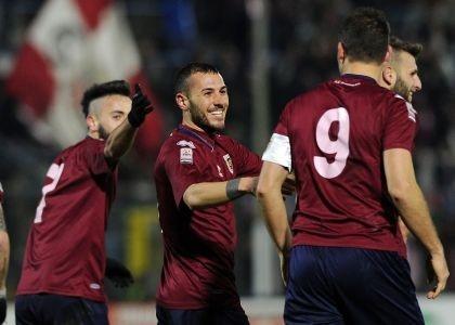 Lega Pro, Reggiana-Santarcangelo: diretta, gol e highlights. Video