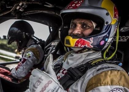 Dakar 2017, 1a tappa: Al Attiyah subito a segno