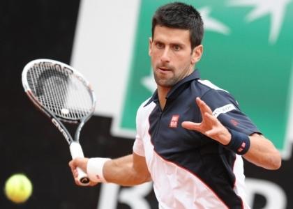 Atp Finals: Djokovic re del Masters, Federer battuto