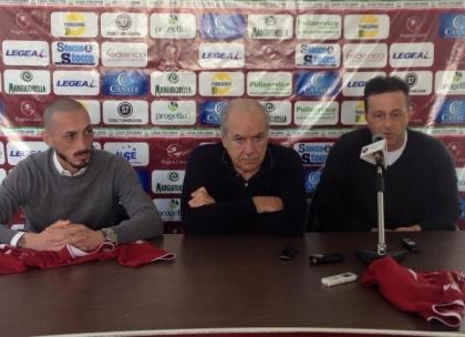 Lega Pro, playout: posticipata Reggina-Messina