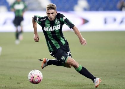 Serie A: Sassuolo-Juventus x-y, gol e highlights. Video