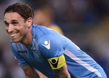 Attenta Lazio: il Valencia piomba su Biglia