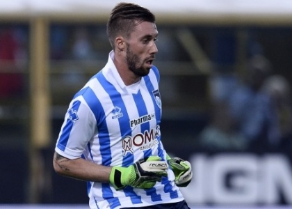 Serie B: Pescara-Pro Vercelli 1-0, gol e highlights. Video