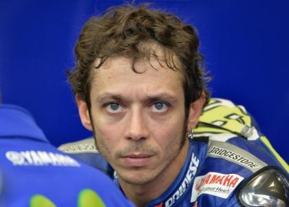 MotoGP, Malesia: Rossi penalizzato, a Valencia partità ultimo