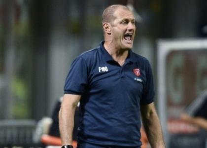 Serie B, Perugia-Modena 1-0: il Grifone cala il tris