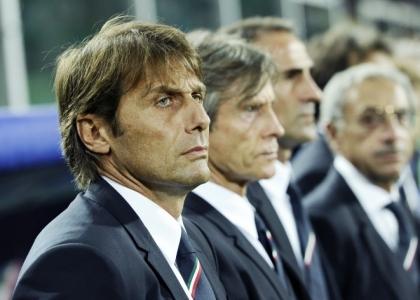 Italia, Conte: