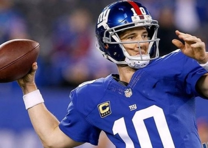 Nfl: Giants battuti, a rischio i playoff