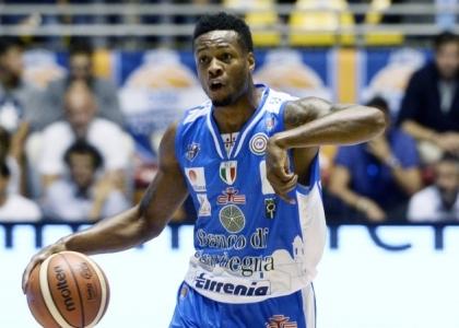 Basket, Serie A: super Haynes, Sassari piega Cantù