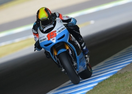 MotoGP, De Angelis preoccupa: è in coma artificiale