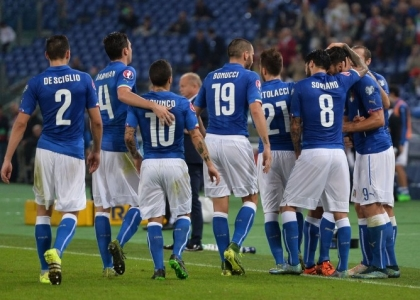 Euro 2016, qualificazioni: Italia senza paura, 2-1 alla Norvegia
