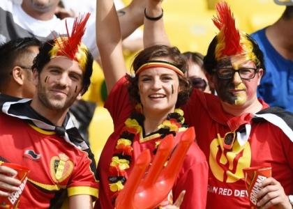 Ranking Fifa: Belgio in testa, Italia 13esima