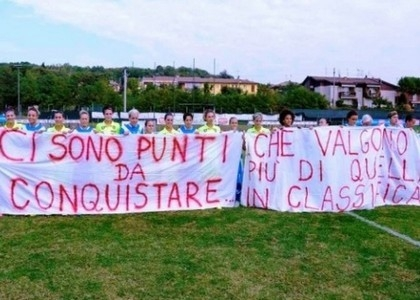 Serie A femminile: giocatrici in sciopero, salta la prima giornata