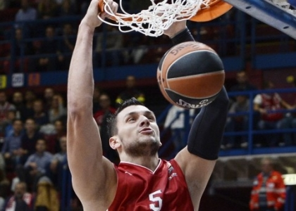 Basket, Eurolega: Olimpia col brivido, Vitoria battuto 78-76