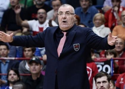 Basket, Serie A: Milano e Reggio agganciano Trento