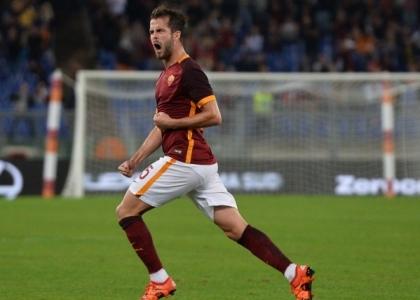 Serie A, Roma-Empoli: formazioni, diretta, pagelle. Live
