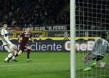 Serie A, Torino-Milan: formazioni, diretta, pagelle. Live