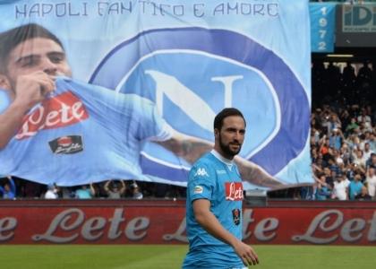 Serie A: il Napoli ferma il volo della Fiorentina