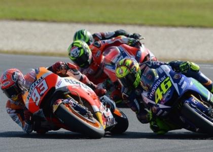 MotoGP, Australia: le pagelle